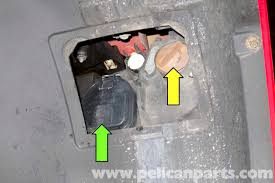 bmw e90 headlight lens removal and replacement e91 e92 e93