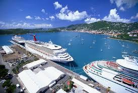 10 Amazing Cruise Ship Amenities