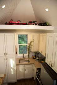 100 Tiny House On Wheels Interior Kitchen Architectures Stunning Great Storage