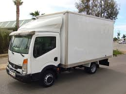 NISSAN CABSTAR 35.13 FURGON CERRADO - POCOS KILOMETROS Closed Box ... 1400 Ud Nissan Refrigerated Box Truck 9345 Scruggs Motor 1999 Ud Box Truck With Vortext Unit Stonemedics Selangor Yu41h5 2010 Box Ud 2600 Cars For Sale In Illinois 1990 Overview Cargurus Town And Country 5753 1993 Isuzu Npr 12 Ft Youtube Trucks Wikipedia Forsale Americas Source Left Hand Drive Cabstar 25 Diesel 35 Ton Isothermic Cold 1995 Nissan Cabstar Cargo Van For Sale Auction Or Lease Titan Xd Platinum Reserve V8 Decked Luxury Talk Ford Econoline E350 Item F4824 Sold May