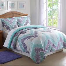 Buy Chevron Teal Bedding Sets from Bed Bath & Beyond