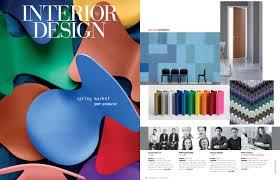 Journal Post Interior Design Magazine May 2015