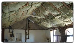 Insulating Cathedral Ceilings Rockwool by Death By Rockwool Emma U0027s House In Portugal