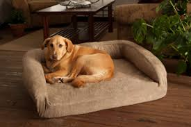 The ly Real Orthopedic Memory Foam Dog Beds Durable