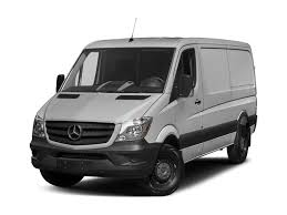 2017 Mercedes Benz Sprinter For Sale In San Luis Obispo CA