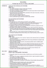 Advance Resume Format Stunning Advanced Quality Engineer Resume ... Resume For Quality Engineer Position Sample Resume Quality Engineer Sample New 30 Rumes Download Format Templates Supplier Development 13 Doc Symdeco Samples Visualcv Cover Letter Qa Awesome 20 For 1 Year Experienced Mechanical It Certified Automation Entry Level Twnctry Best Of Luxury Daway Image Collections Free Mplates