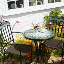 Modern Patio And Furniture Thumbnail Size Two Chairs Table Outdoor Closeout Dining Sets