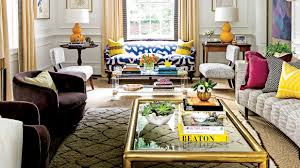 Southern Living Living Rooms by Bold Decorating Ideas Southern Living