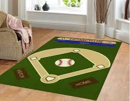 furnishmyplace all baseball ground rug furnishmyplace