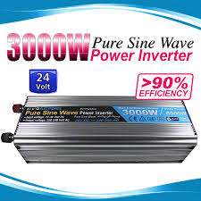 Pure Sine Wave Power Inverter 3000w/6000w 24v - 240v AUS Plug Truck ... Tripp Lite Power Invters Inlad Truck Van Company How To Install A Invter In Your Vehicle Biz Shopify Amazoncom Kkmoon 1500w Watt Dc 12v To 110v Ac Shop At Lowescom Autoexec Roadmaster Car With Builtin And Printer 1200w Charger Convter China Iso Certificated 24v Oput Cabin Air 24v Pure Sine Wave 153000w Aus Plug Caravan Tractor Auto Supplies Http 240v Top Quality 1000w Truckrv 3000w 6000w Pure Sine Wave Soft Start Power Invter Led Meter