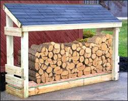outdoor wood rack plans Google Search home ideas