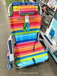 Costco Water Table Sand And Backpack Beach Chair