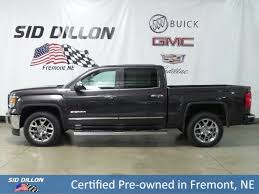 Certified Pre-Owned 2014 GMC Sierra 1500 SLT Crew Cab In Fremont ... Lomax Trifold Bed Cover Gmc Sierra Used 2014 1500 Sle For Sale In Gatineau Quebec Carpagesca Kittanning Vehicles Fender Flares Gmt900 42018 Chevy Sale T On 1gd413cg4ef150833 Sierra Rally 2018 Vinyl Graphic Decal Racing Slt Crew Cab Iridium Metallic Front End Detai 53l 4x4 Test Review Car And Driver Seguin Used At Soechting Motors 3500hd Specs Photos Strongauto Tonno Pro 42108 Lvadosierra Tonnofold With 65 Wvideo Autoblog