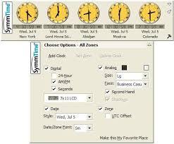télécharger symmtime pour windows téléchargement gratuit