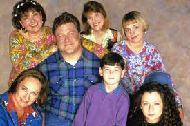 Roseanne Halloween Episodes Youtube by Roseanne U0027 Fans Rejoice Your First Look At The Cast Of The Series