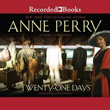Listen To Audiobooks Written By Anne Perry