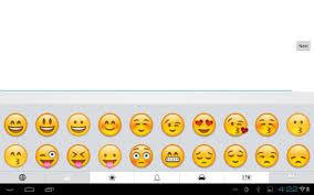 Download iPhone Keyboard Emoji Keyboard 2 2 Android Free