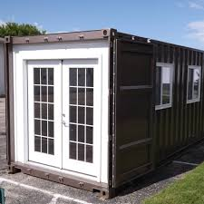 100 Cargo Shipping Containers Houses Amazon Now Sells Container Tiny Homes The Family