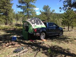 How To Choose The Best Truck Bed Tent In 2018 And Your Top 3 Products