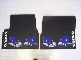 100 Rubber Truck Mats Volvo Interior Floor 85111522