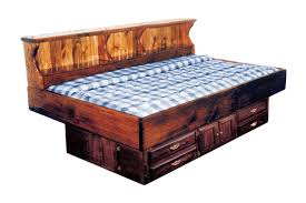 Queen Size Waterbed Headboards by Waterbed Frames And Headboards At A Better Bed Mattress Factory