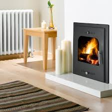 The Ailwee Fire Front Is The Ideal Way To Turn Your Fireplace Into
