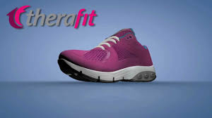 therafit shoe the 12 hour shoe specifically designed for women