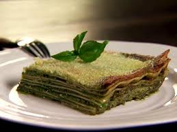 Rachael Ray Pumpkin Lasagna by Spinach Lasagna Food Network