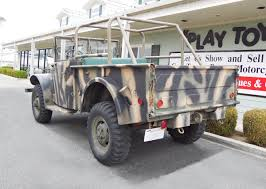 1954 Dodge M37 4×4 Pickup Dodge Trucks Craigslist Unusual M37 For Sale Buy This Icon Derelict Take Command Of Your Town 1952 Dodge Power Wagon Pickup Truck Running And Driving 1953 Not 2450 Old Wdx Wc Wc54 Ambulance Sale Midwest Military Hobby 94 Best Images On Pinterest 4x4 Army 2092674 Hemmings Motor News For 1962 With A Supercharged Hemi Near Concord North Carolina 28027 Ww2 Truck Beautifully Restored Bullet Motors M715 Kaiser Jeep Page
