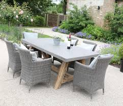 Roma Concrete Table And Florence Wicker Armchair 6-Seater Set Rattan Ding Chair Set Of 2 Mocka Nz Solid Wood Table Wicker Chairs Garden Table And Chairs 6 Seater Triple Plate Grey Granite Wicker Grosseto Cream Wood Round With 5 In Blandford Forum Dorset Gumtree Teak Driftwood Sunbrella Details About Louis Outdoor 7 Piece Acacia Stacking Shore Coastal Cushion Room Trends Ideas For 20 Hayneedle Sahara 10 Seat Top Kai Setting Sicillian Stone Half Rovicon Saltash Small Extending 4 Amari 1