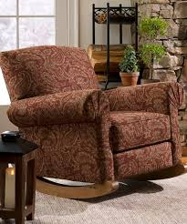 100 Burgundy Rocking Chair Take A Look At This Paisley Pembrook Today