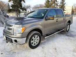 Used 2013 Ford F-150 XLT SuperCrew 145