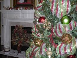 Christmas Tree Decorations Ideas 2014 by Beautiful Christmas Trees Decorated Ideas And Pictures