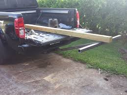 100 Truck Bed Extender Hitch Bed Extender General
