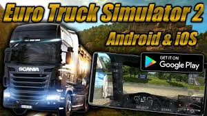 Euro Truck Simulator 2 Android – Download ETS 2 Mobile Game ... Euro Truck Simulator 2 Mod Grficos Mais Realista 124x Download 2014 3d Full Android Game Apk Download Youtube Grand 113 Apk Simulation Games Logging For Free Download And Software Lvo 9700 Bus Mods Berbagai Versi Ets2 V133 Uk Truck Simulator Save Game 100 No Damage Gado Info Pc American Savegame Save File Version Downloader Hard