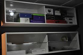 Wall Mounted Cabinets fice With Minimalist Ikea Wall Cabinets