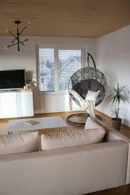 hängesessel im wohnzimmer mit gestell oder ohne finde den