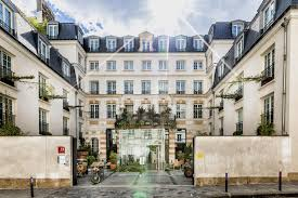 100 The Kube Hotel Paris Best Price On Ice Bar In Reviews