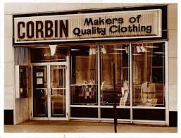 Lost Huntington: Corbin Ltd. Store | Lost Huntington | Herald ...