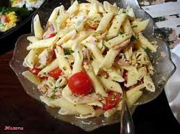 recette de salade de pàtes par nacera61
