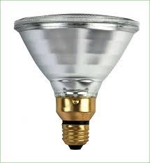 lighting 11 watt replaces 100 watt par38 led outdoor flood light