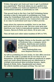 Self Publish On CreateSpace At Zero Cost: Publish And Distribute ... Why Self Publish Best Publishing Companies Mindstir Media 25 Amazon Publishing Ideas On Pinterest Easy Step By Guide For Selfpublishing Your Nook Book Createspace At Zero Cost And Distribute The Steps To Selfpublishing Part 3 Prepping Your Book Ad Croucher An Introduction Fiction Wellstoried 13 Mistakes Avoid Inkwell Editorial Seminars How To Write And Start A Business In 40 Hours Ebook Barnes Noble