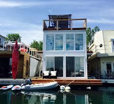 100 Boat Homes Floating A Unique Alternative Housepornca