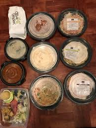 Olive Garden How Nina Scored 6 Entrees 3 Soups Salads