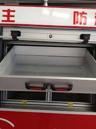 100 Fire Truck Accessories Fighting Drawer FX87 FX China