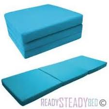 Shikibuton Trifold Foam Beds by Shikibuton Trifold Foam Beds Great For Sleepovers Or Guest Beds