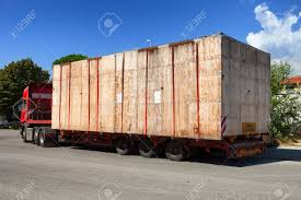 Wooden Crate On Oversize Load Truck Shipment Stock Photo, Picture ... Wide Load Regulations Rules Flags And Permit Costs By State Wooden Crate On Oversize Truck Shipment Stock Photo Picture King Launches Voyager Series Mechanics Bodies Trailerbody Mobile Measurement Selfcontained Weight Scales Onboard Wireless Truckweight Small Self Crane For Sale Lift Capacity 2 Ton Buy China Dofeng 4x2 4 Tons Lorry Mounted With For Jwh Hydraulics Ltd Waste Management Equipment Tiltn_load Trucks Vehicles Rays Trash Service Classic Big Rig Blue Sign Oversized Stop
