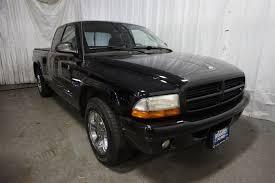 Used 2002 Dodge Dakota Sport Extended Cab Pickup Near ...
