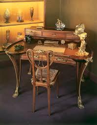 bureau belgique œuvre bureau de dame nénuphar musées royaux des beaux arts