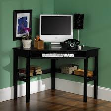 Sauder Beginnings Computer Desk by Amazon Com Southern Enterprises Corner Computer Desk 48